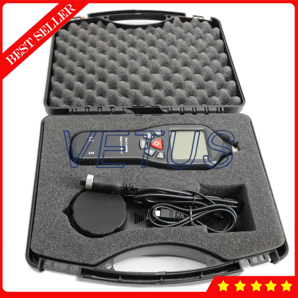 TL-600 lux meter with Digital Lux Data Logging Lux and Fc switchable 0.1 to 200,000 Lux Light Meter Screen Brightness Meter new professional lx1010bs digital light meter 100000 handheld lux meter