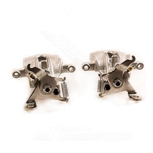 Wholesale 1Pair REAR BRAKE CALIPERS For FORD FOCUS MK1 2.0 RS ST170 98-04 1075554