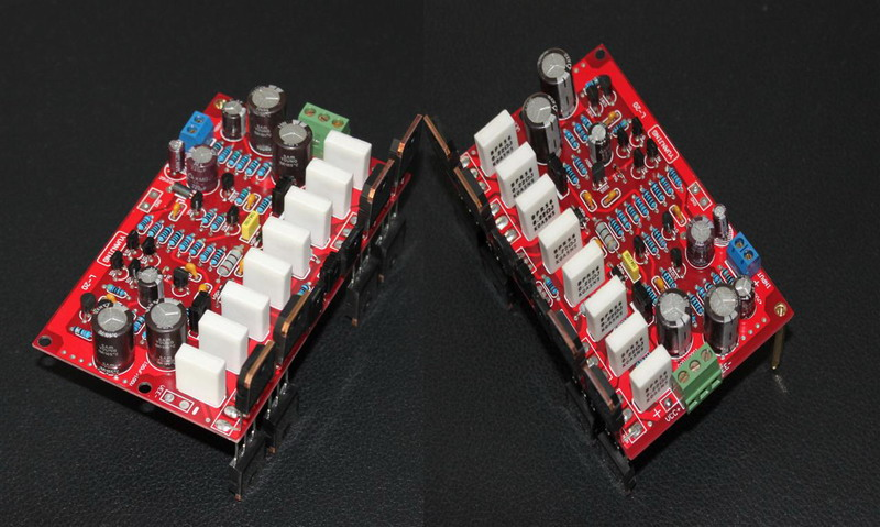 все цены на L20 power amplifier board (finished plate) a pair онлайн