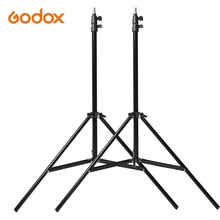 2PSC 2m 78inch Photography Video Studio Light Tripod Support Stand With 1/4