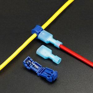 20pcs/10set Wire Cable Connect