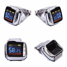 Home Laser Therapy wrist type watch high blood pressure fat sugar diabetes therapy