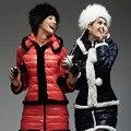 Русский Стиль Женщины Искусственного Меха Cossak Hat Зимние Earwarmer Наушник Лыжная Шапка