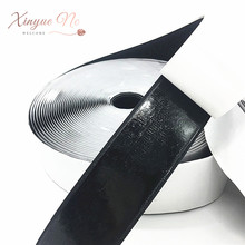 3cm/4cm 1pair( Hook+loop) Length 5yard Nylon Magic Tape with Strong Glue Self Adhesive Fastener Clothing&Shoes Accessories