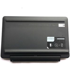 Image 5 - Original 90% New Keyboard with pen battery docking station for dell Latitude 11 5175 5179 K12M T54KN laptop bottom cover base