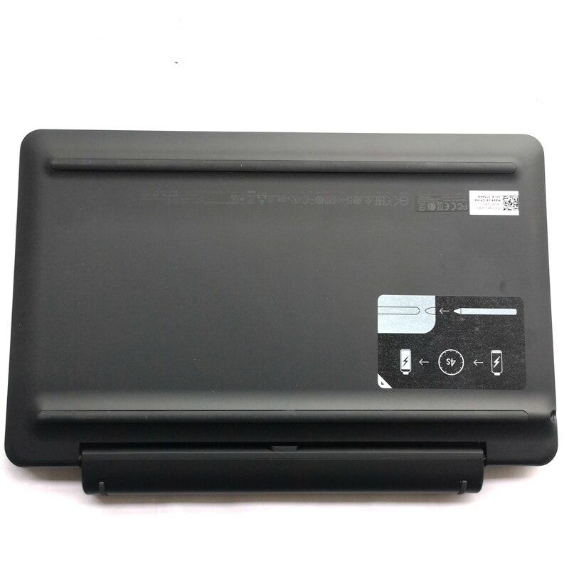 Original nuevo teclado con bolígrafo batería para dell latitud 11 5175 5179 K12M T54KN touch laptop base de acoplamiento Estación inferior - 4
