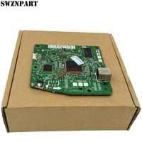 Formatter pca assy placa lógica placa principal placa mãe mainboard para canon lbp3010 lbp3018 lbp3050 lbp 3010 3018 3050