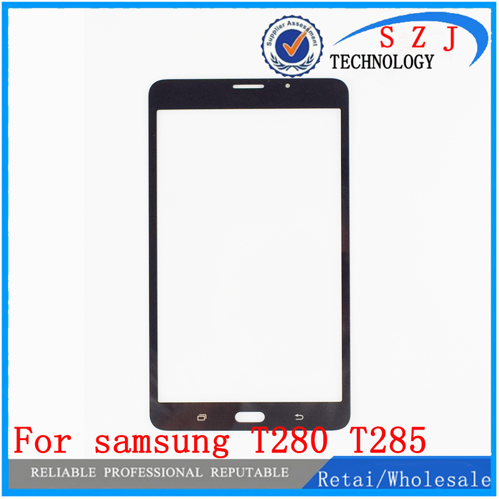 New For Samsung Galaxy Tab A 7.0 2016 T280 T285 Front Glass 7.0