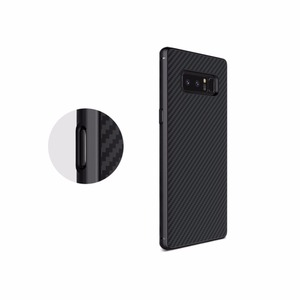 Image 5 - Nillkin Synthetic fiber for samsung galaxy note 8 case Carbon Fiber PP Plastic Back Cover for samsung note 8 case luxury 6.32