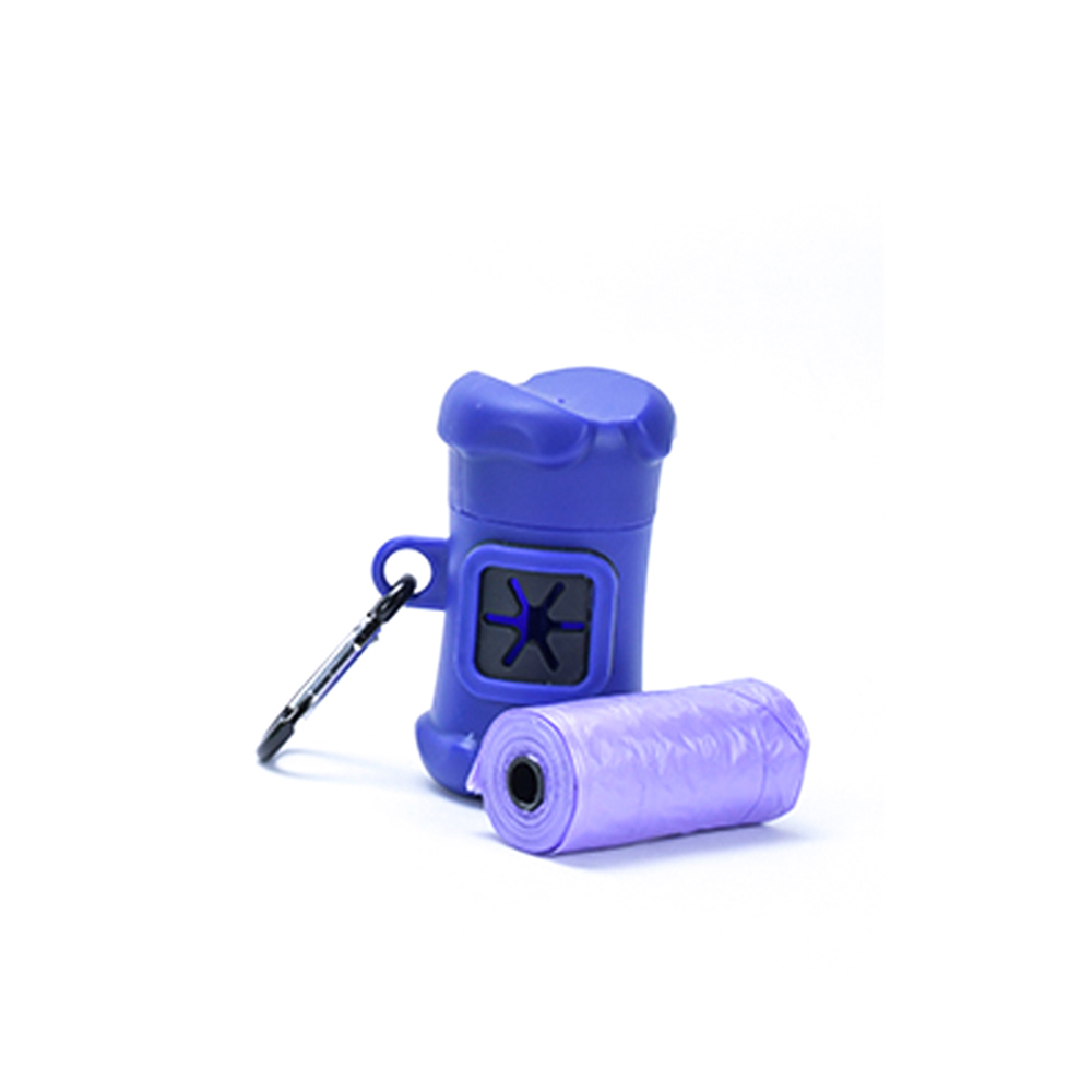 Convenient Portable Pet Pouch Solid Dog Disposable Bag Pet Waste Cleaning Outdoor Travelling Cat Supplies Dog Accessories PG004 (1)