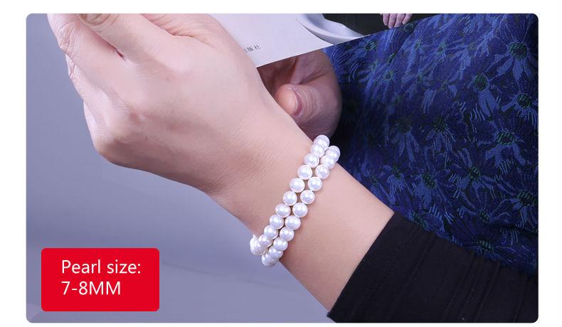freshwater pearl bracelet 101