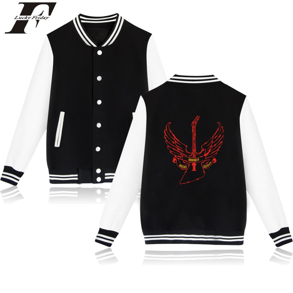 Online Buy Wholesale fashion baseball jacket from China fashion ...