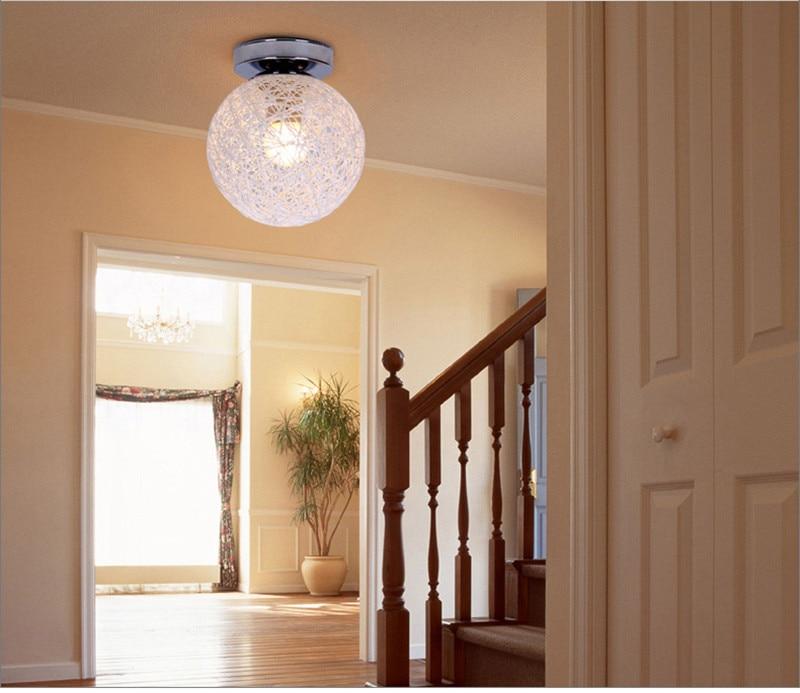Modern Minimalist Foyer : Popular rattan ceiling light buy cheap