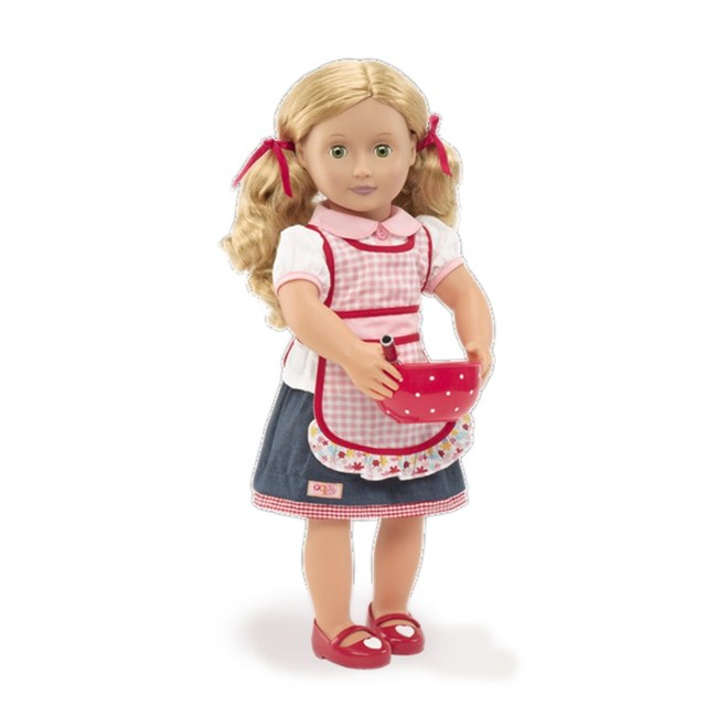 Our Generation Doll Clothes Accessories Fit 18 Inch