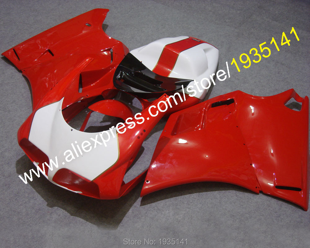 Hot Sales, Sportbike fittings For Ducati 996 748 1996 1997 1998 1999 2000 2001 2002 DUCATI 748 996 fairing (Injection molding)