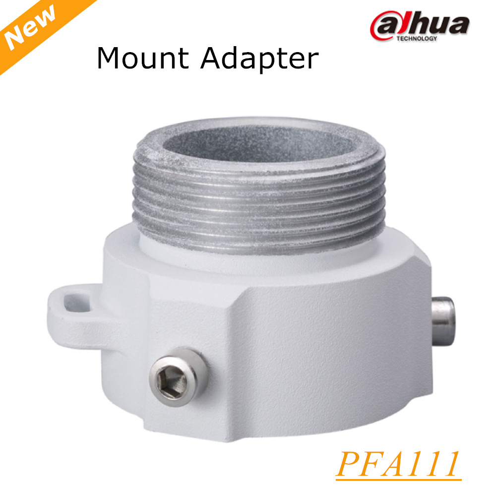 100% Original DAHUA Mount Adapter PFA111 IP Camera bracket storage hanging basket kitchen sink sponge adjustable snap button type drain rack faucet storage bag