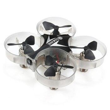 Eachine E012HW Mini WIFI FPV With Altitude Mode 2.4G 4CH 6 Axis LED RC FPV Quadcopter Drone Toy RTF VS E010 E012 Micro Drone 1