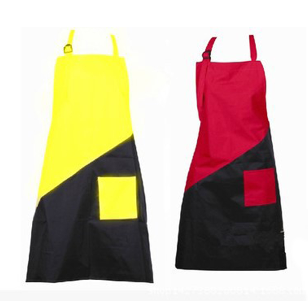 Hairdressing Cape Waterproof Hair Apron Professional Hair Cut Hairdresser Barbers Aprons With Pocket
