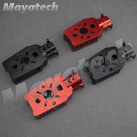 CZ V4 25MM Plant Protection Machine Elevation and Thickening of Q6L CNC Motor Base Seat Motor Mount Holder