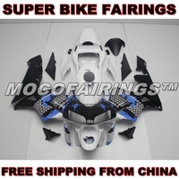 Special Edition Design Complete ABS Injection Mold Made Motorbike Fairings Kits Set For Honda CBR 600RR 2003 2004 CBR600RR