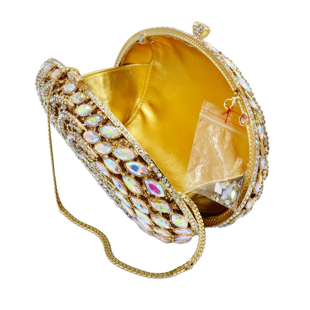 Gold Sac Parti Sc644 Silver champagne Mode grey Bourse gold red De Cristal Jour Ab Rouge Femmes Champagne Luxe silver Embrayages Designer Soirée Mariage gold qtw6SZY