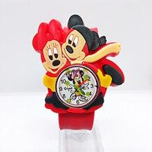 2019 Latest appointment for children's watches Trendy Nice Kids Watches Children Girl Kid Clock Sport Bendable Quartz Wristwatch
