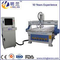 Trade assurance router cnc