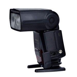 Image 4 - Yongnuo TTL فلاش DSLR Speedlite YN565EX III GN58 لكاميرا نيكون D7100 D5100 D3100 D3000 D700 D300s D200 D90 D80 D70 D40x