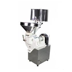 Stainless Steel Refiner Full-automatic Soybean Milk Grinder Commercial Rice Milk/Soybean Milk Grinding Machine SZ-12