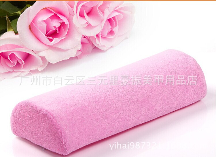 Handauflagen Angemessen 3 Teile/los Hand Ruht Nagel Handtuch Kissen Maniküre Hand Kissen Abnehmbare Hand Kissen