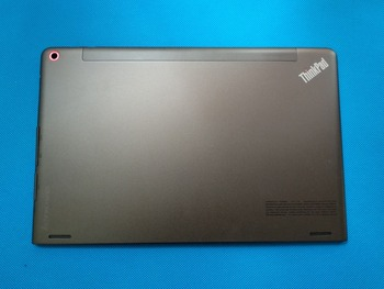 New Original for Lenovo ThinkPad Helix LCD Rear Lid Back Cover X1H 20CG 20CH Top Case 00HT543