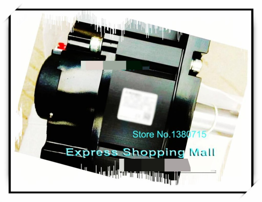 New Original HF-SN202J-S100 9A 2KW 9.55NM 2000rpm Oil seal AC Servo Motor