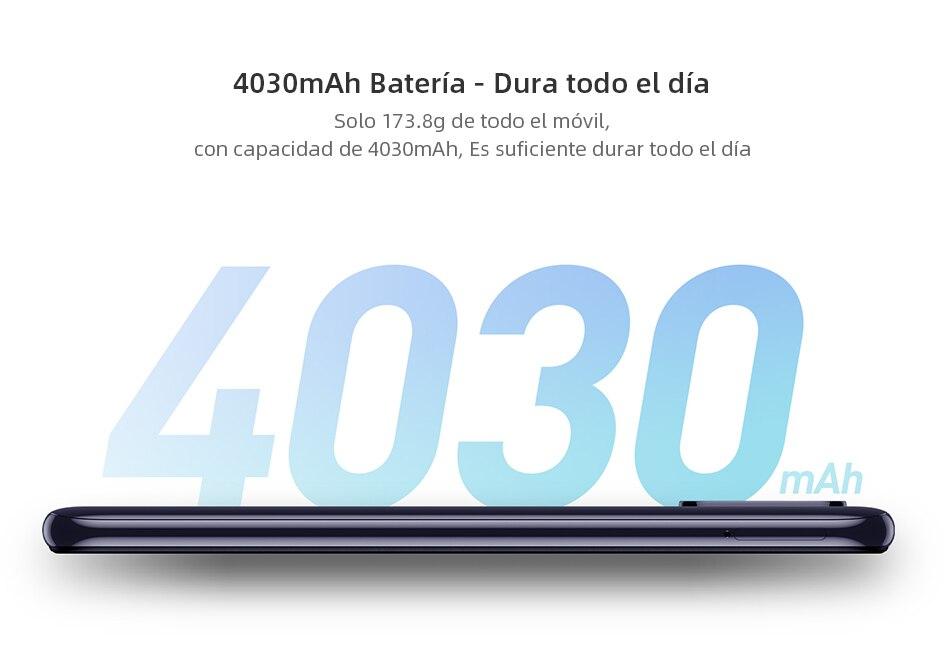 Xiaomi Mi A3 comprar barato al precio minimo de oferta con cupón descuento. Con envío GRATIS Libre de aduanas para España.