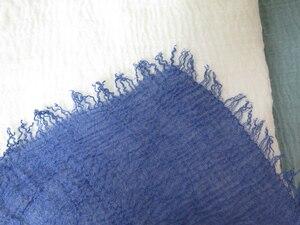 Image 4 - 10 sztuk/partia wysokiej jakości zwykłe kolory marszczone bańki szalik szal z frędzlami muzułmańskie hidżab głowy Wrap duży rozmiar