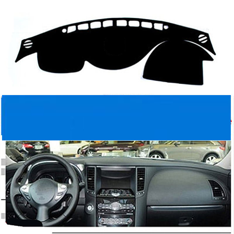 For Infiniti Fx35 2007 2013 For Left Hand Drive 1pc Car