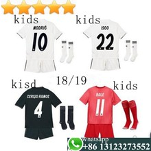 huge discount e95b6 d3a33 Popular Kits Kids Real Madrid-Buy Cheap Kits Kids Real ...