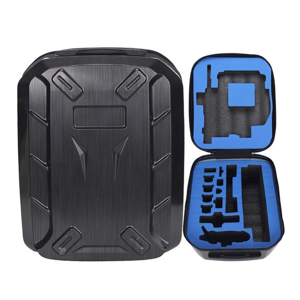 Neueste DJI Ronin-MX RC Quadcopter PC Hartschalen Rucksack Wasserdichte Box Fall für dji ronin-mx oxford tuch lagerung rucksack tasche
