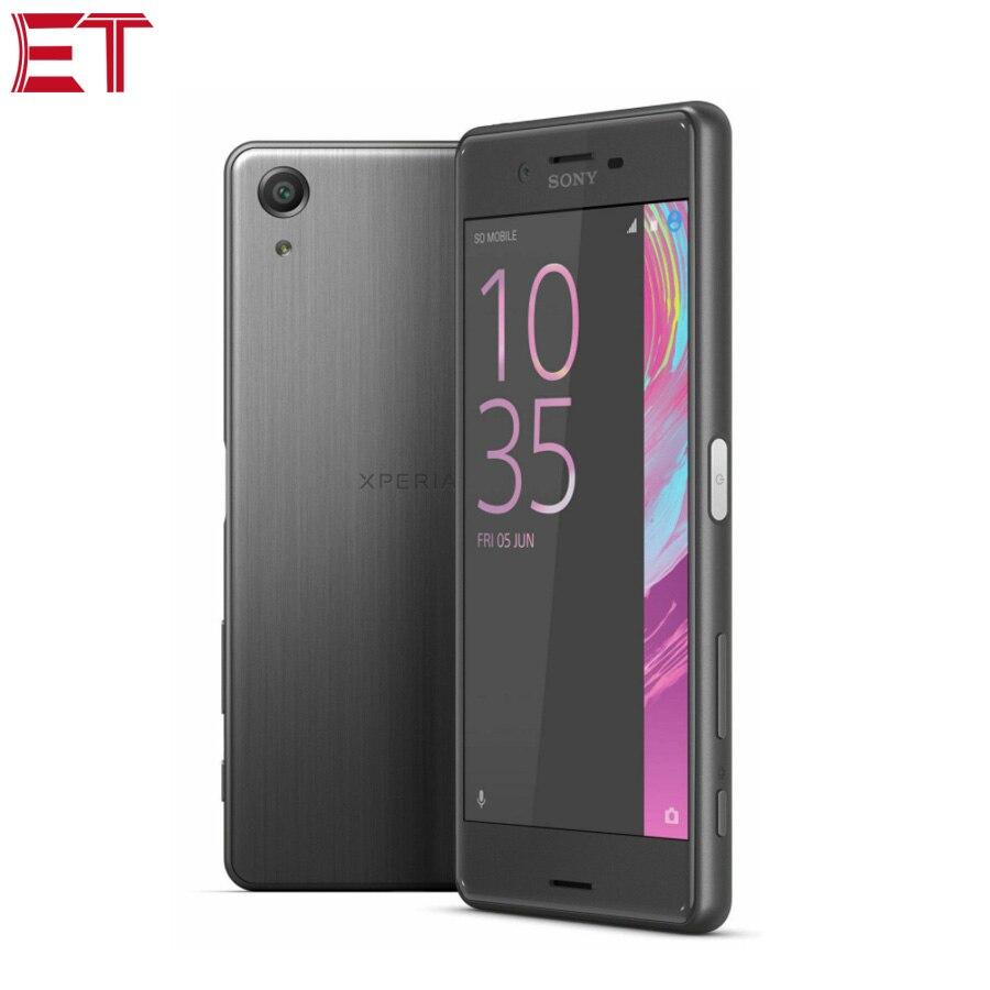 Sony Xperia X Performance F8132 Mobile Phone Dual SIM 5.0