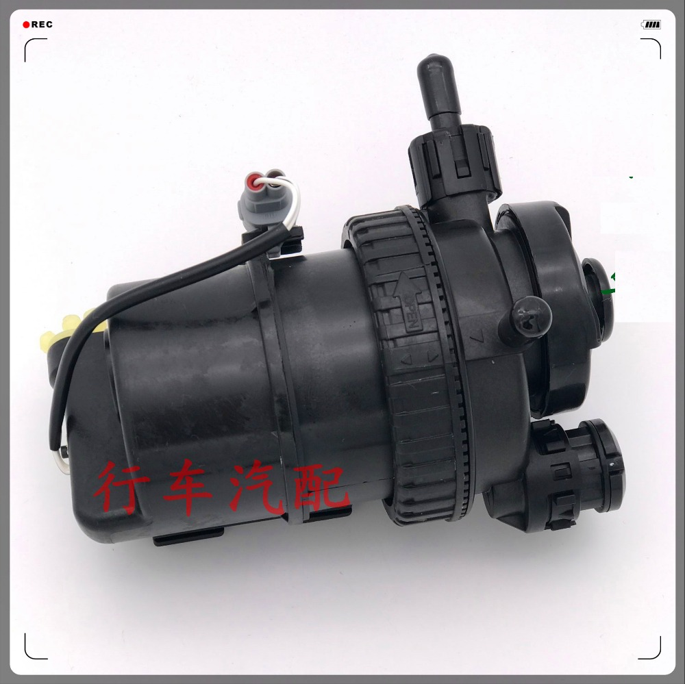 Buy Fuel Filter Assy For Toyota 1kd 2kd Hilux Kun 2007 Chevy Aveo Ls Vigo Champ Kun15 Tgn25 Pickup Truck Innova Fortuner 23300 0l041 From Reliable Supply