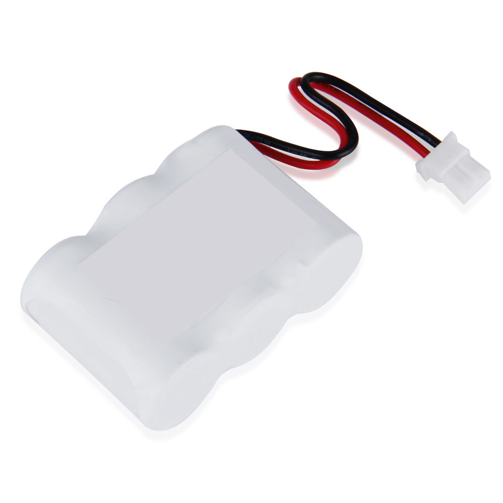 Top Deals 1X 800mAh 3.6V Cordless Phone Battery for Vtech BT-17333 BT-27333 CS2111 CS5121 White