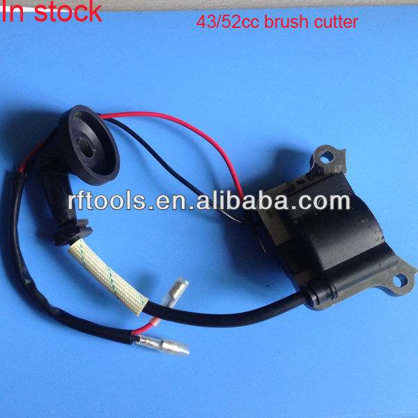 online buy whole brush cutter ignition coil from brush 43cc brush cutter ignition coil