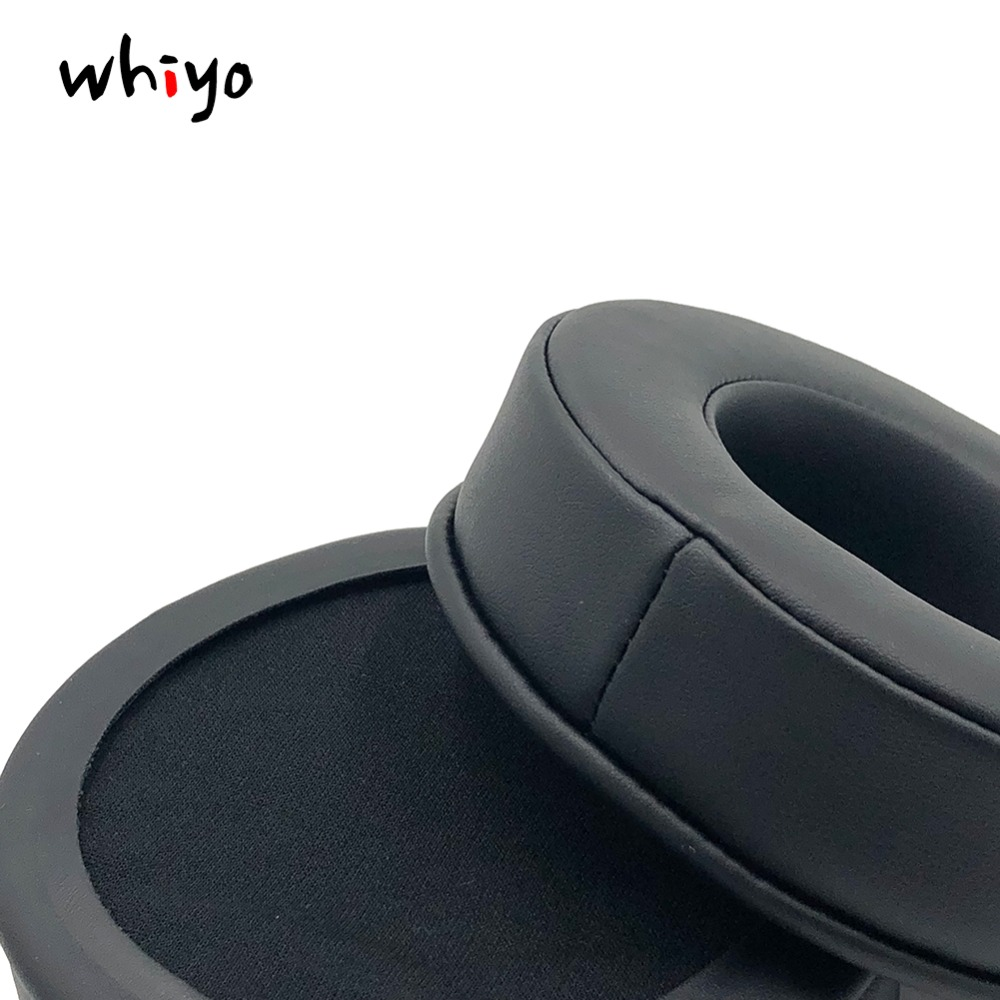 1 pair of Thicken Replacement Ear Pads Cushions for  JVC HA-RX700 HA-RX900 Accessories Sleeve Headset Earphone Headphones