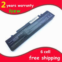 Batterie d'ordinateur portable Pour SAMSUNG NP300E5Z NP300E4Z NP300E7A NP300E7Z NP-RV410 RV409 RV510 RV515 RV509 RV511 RV711 RV709 NP350V5C