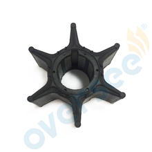 688 44352 03 Water Pump Impeller For Yamaha 75HP 85HP 90HP Outboard Engine Boat Motor Aftermarket