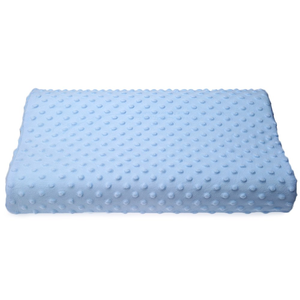 Memory Foam Pillow Cervical Therapy