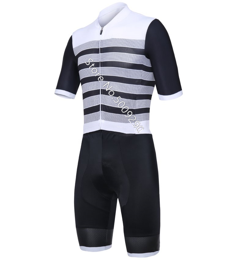 Pro Summer Cycling Clothing one piece Skinsuit Mtb Bodysuit Maillot Ciclismo Cycling Jerseys Sets Skinsuit Bike
