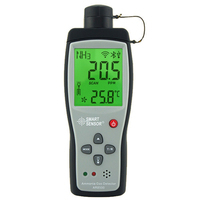 AR8500 Digital Xima Gas Detector Tester Display Ammonia Content Of NH3 Detection Alarm Safety System Detect