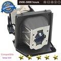 BL FU220A Ersatz Projektor Lampe mit Gehäuse für OPTOMA HD6800  HD72  HD72i  HD73 Projektoren-in Projektorlampen aus Verbraucherelektronik bei