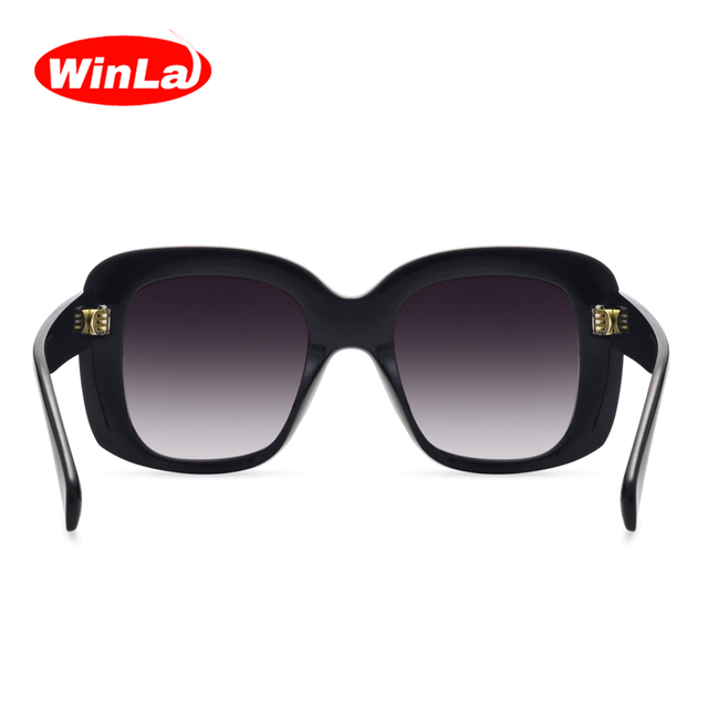 Sunglasses For Women Square Style UV