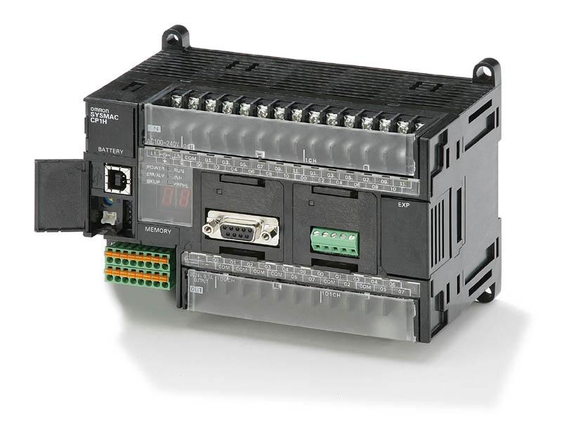 omron plc  CP1H-X40DR-A/X40DT-D/XA40DR-A/XA40DT-D USB-CP1H